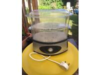 Bush Double level steam cooker *price reduced*