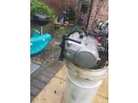pit bike engine 125cc