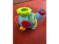 Musical Elephant toy