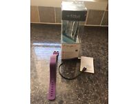 Fitbit HR charge (large)