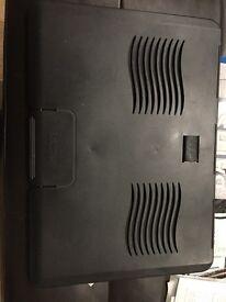 Laptop go-riser - Fellowes brand - very good condition
