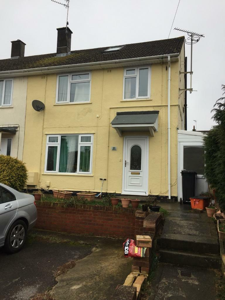 3 Bedroom House Available To Rent In Swindon In