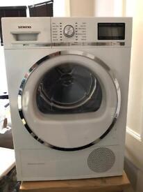 Siemens drying machine