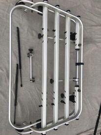 Genuine Vw T5 4 cycle rack