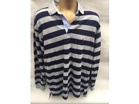 Men's genuine Tommy Hilfiger shirt size L