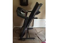 Body sculpture treadmill rrp £300 only £130!!