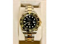 Rolex gmt bi Metal brand new £250