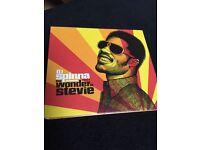 Steve wonder / the wonder of stevie