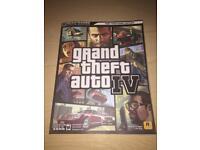Bradygames GTA IV gameguide