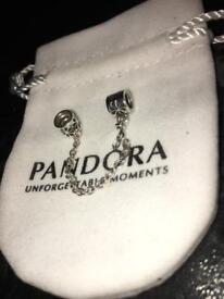 Pandora safety charm