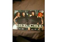 Complete season 5 CSI