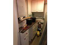 Used kitchen units GONE SSTC