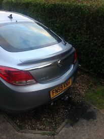 Insignia looking to swap for 7seater 4x4
