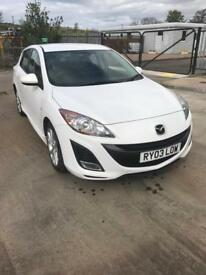 MAZDA 3 TAKUYA 2011 *FOR SALE* EXCELLENT CONDITION **LOW MILES**