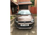 2014 Match Edition 1.2l Petrol Manual Polo