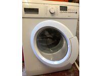 Washing machine Siemens