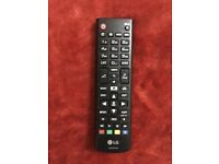 ONE FOR ALL SMART TV REMOTE FOR LG NEW
