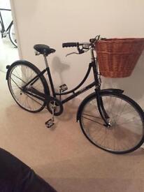 Pashley Ladies Bike