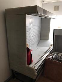 3 display multiple freezers for cheap sale..