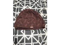Ugg beanie hat