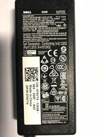Dell 74VT4 Laptop Adapter 65W AC Charger Power Supply Laptop AC Adapter