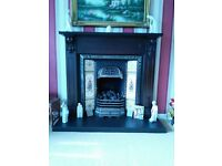 Fireplace/Inset