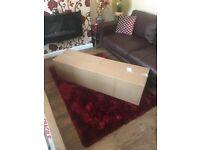 4ft6 Double Memory Foam Mattress - Brand New, Grab a Bargain - £80