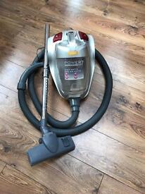 VAX CYLINDER POWER 7 HOOVER