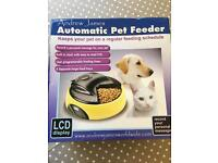 Automatic 4 day Pet feeder