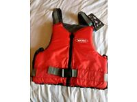 Yak life jacket for sale