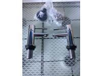 Bathroom & basin taps