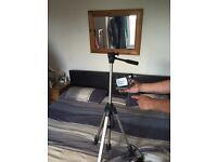 Digital cam cord
