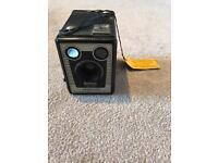 KODAK Brownie six-20 vintage film camera