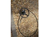 Boat Steering System 17ft />55hp Teleflex// SeastarBoat Helm and Cable No Wheel