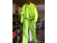 OXFORD WATER PROOF MOTORCYCLE SUIT