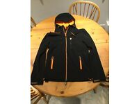 Brand New Men's SuperDry Windtrekker Jacket, Size S