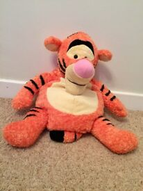 Winnie-the-Pooh Tigger Pyjama Case