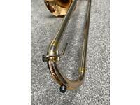 Yamaha YSL448G Tenor Trombone in lacquer