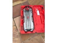 Rubi TX700 latest mode tile cutter