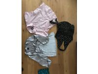 Modern Classic Women's Clothes Size 18 x35 Plus Pieces Expensive Brands