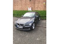 BMW 335i coupe low miles clean car for year