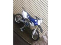 Mint condition Yz 125 2007