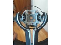 Bmw m3/m4 steering wheel used condition