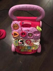 Vetch baby walker