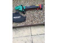 Qualicast Leaf blower/vacuum