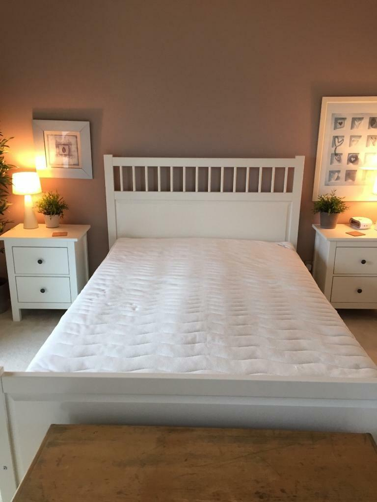 old hemnes bed instructions