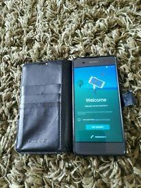 Sony Xperia Xa 16 gb 4G unlocked