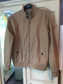Mens Jacket - (Only Worn Once)