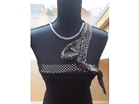 New!!! Women/ladies party/evening dress size 8/10
