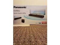 Home Theatre Audio System Panasonic